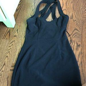 Body con tight  dress